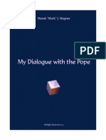 Dialogue With the Pope 9 2 2015