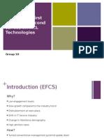 HCL EFCS Presentation