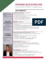 cb resume- feb 2015 new