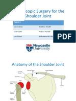 Shoulder Arthroscopy Presentation v0.4.Pptx