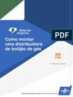 Como Montar Uma Distribuidora de Botijão de Gás