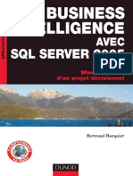 Business Intelligence Avec SQL Server 2005 (French)