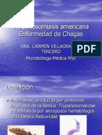 Enf de Chagas