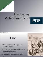 rome's achievements copy