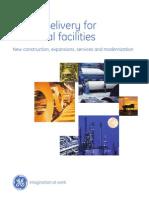 Brochure Industrial Solutions