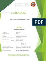 HIDROLOGIA 2014 UD1