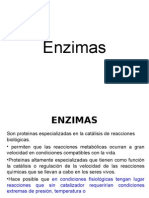 CAP 4. Enzimas (1)