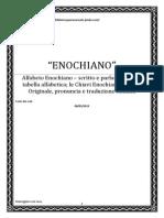 Enochiano