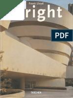Graphic Design - Frank Lloyd Wright - Taschen (300&200Dpi)