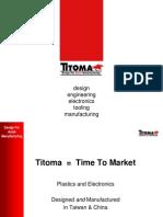 Titoma Medical Profile