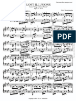 Songs Without Words Op.67 No. 2 - Mendelssohn