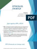 PROTOCOLOS RTP