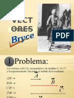 Problema de Vectores (Colegio)