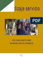 Aprendizaje en El Servicio