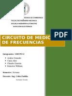 Proyecto Inyeccion Electronica