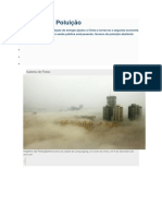 Império Da Poluição