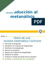 10. Introducción Al Metanálisis