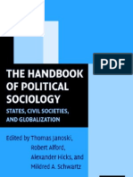 Janoski Etc. Ed _Handbook of Political Sociology_2005