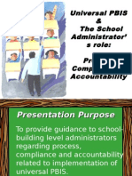 School Discipline Topic 8