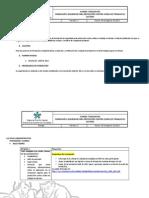 Cursos y Requisitos TSA