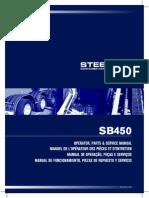 side lifter shop manual steelbro
