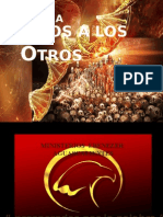 2. CULTURA DIVINA Los Unos a Los Otros 23-Enero-2015