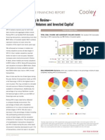 Venture Financing Report - 2014 Year in Review