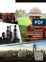 Indonesia Kenaikan Bbm