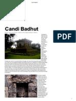 Candi Badhut