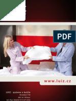 Luiz - inzerce Modni Trendy leden 2010