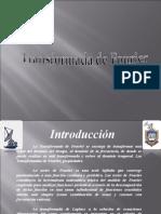 Presentación de Fourier