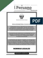 Separata Especial Normas Legales 07-02-2015 [TodoDocumentos.info]