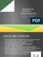 análisis de Costos y presupuestos (1) (1).pptx