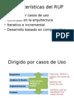 Proceso Unificado de Desarrollo