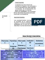 Division Economia