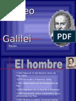 Galileo Galilei Expo