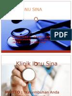 Klinik Ibnu Sina