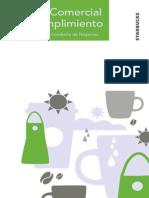 Starbucks - Etica Comercial y Cumplimiento