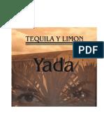 Tequila y Limón - Yada - 1