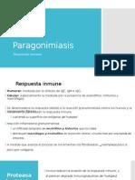 Paragonimiasis