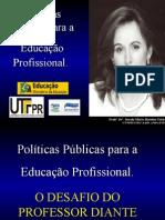001 Politicas Publicas Ed Profissional