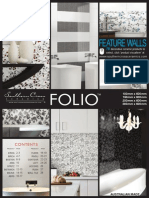 Folio Catalogue