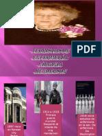 Virginia Henderson Diapositivas