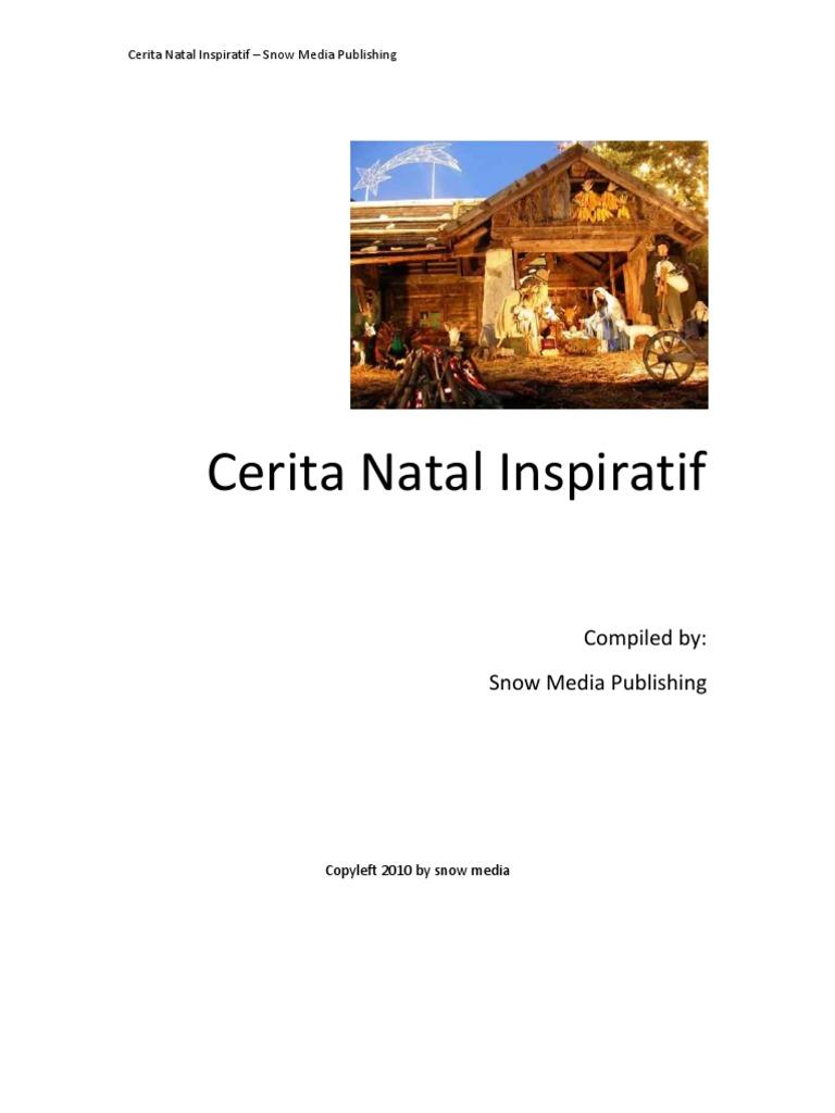 Cerita Natal Inspiratif d57193a5d3