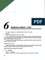 Instruksi Debug Dot Com Asep Jalaludin