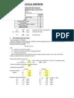 2397Model Calcul Sarpanta