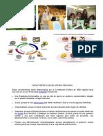 CARACTERÍSTICAS DEL ESTADO PERUANO.docx
