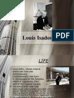 Louis I Kahn.ppt