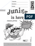 Junior Gu1