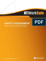 Mhf Safety Assessment